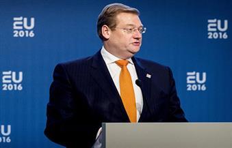قبل إجراء الانتخابات بأسابيع.. وزير العدل الهولندي يستقيل بسبب فضيحة