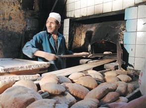 """""""رئيس شعبة المطاحن"""": أزمة """"الخبز"""" مفتعلة من أصحاب المخابز"""