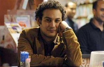 """محمد علاء الدين يوقع """"الصغير والحالي"""" وإبداعات أخرى بدار ميريت غدًا"""