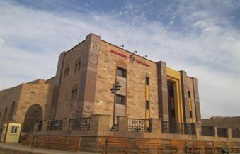متحف النيل بأسوان يستقبل 5  آلاف زائر بالتزامن مع انعقاد مؤتمر الشباب