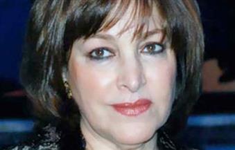 نادية رشاد: فيلم «آسفة أرفض الطلاق» ناقش قضية الطلاق الشفهى فى الثمانينيات