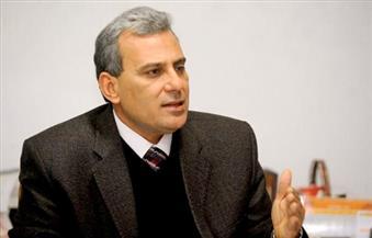"""جابر نصار: نبحث إلغاء القرار الوزاري لـ""""الطب البيطري"""" بعد أزمة سم الكلاب الضالة"""