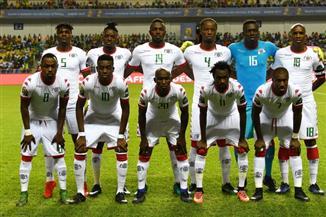 """""""بوركينا فاسو"""" يفوز على """"غانا"""" بهدف قاتل ويحصل على برونزية  كأس أمم أفريقيا"""
