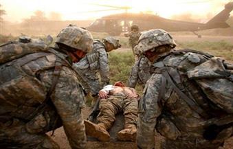 حلف الأطلسي: مقتل جندي أمريكي في أفغانستان