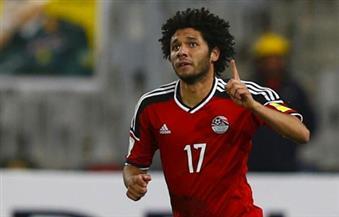«كاف» يهنئ محمد النني بعيد ميلاده الـ 28