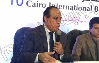أحمد مجاهد.. مستشارًا ثقافيًا لوزير التنمية المحلية