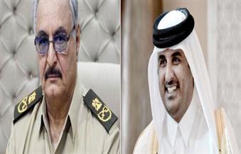 الجيش الليبى: قطر قدمت أموالاً لإرهابيين لدخول البلاد من دول إسلامية