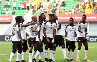بهدفين مقابل هدف.. غانا تتأهل لنصف نهائي الأمم الإفريقية بالفوز على الكونغو الديمقراطية