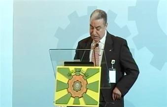 عبدالستار عشرة: الرئيس السيسي أنجز العديد من المشروعات القومية