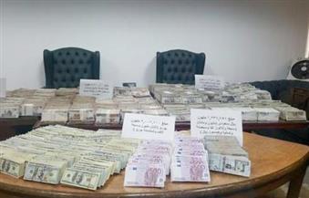 """""""الجنايات"""" تؤيد التحفظ على أموال وائل شلبي واللبان فى قضية """"الرشوة الكبرى"""""""