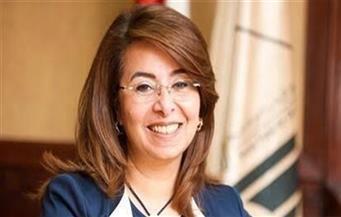 غادة والي: منح 2400 حالة معاشات استثنائية