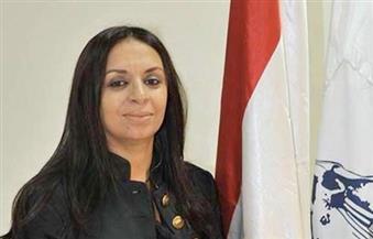 """""""قومي المرأة"""" يهنئ منى سابا لتعيينها عميدًا لآداب قناة السويس"""