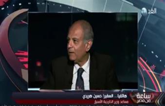 بالفيديو.. لهذه الأسباب لن يضع ترامب مصر والسعودية في قائمة البلدان المحظورة