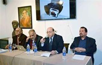إطلاق جائزة محمد عفيفي مطر للشعراء الشباب.. وهشام قنديل: لا إقصاء لأحد ولا استبعاد لأي نمط من الكتابة