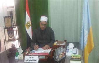 """""""أوقاف"""" الإسكندرية تطلق غدًا قوافل للتعريف بمنهج الإسلام في القضاء على الفقر"""