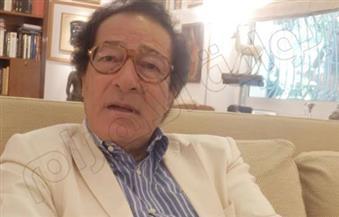 """فاروق حسني يحسم جدل قلادة النيل.. """"فضة مطلية بالذهب"""" للمصريين.. و""""ذهب خالص"""" للأجانب"""