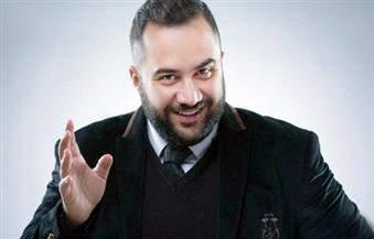 علي الألفي على مسرح جامعة مصر مارس المقبل