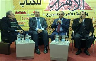 """مرسي عطاالله: """"هيكل"""" انتصر للمؤسسة العسكرية وصاحب نظرية """"لا للانحناء ولا للانبطاح مع أمريكا"""""""