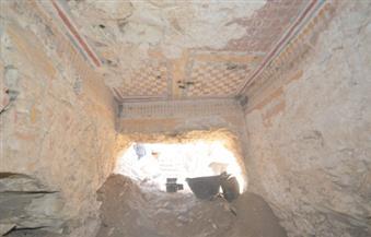 البعثة اليابانية المصرية تنجح في الكشف عن مقبرة جديدة بالأقصر