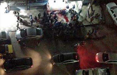 القبض على المتهم بذبح صاحب محل الخمور بالإسكندرية