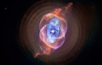 علماء: مجرة قزمية هي مصدر الصواعق الراديوية المحيرة للعلماء