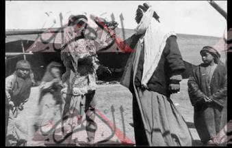 """بالصور.. من سجلات الإجرام .. سطو مسلح على 11 عسكريًا من القوات """"الشاهانية"""" العثمانية  في العريش"""