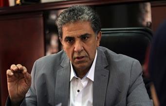 """وزير البيئة لـ """"الأهرام"""": 2.3 مليار جنيه سنويا لجمع القمامة و3.3 مليار تكلفة تدويرها"""