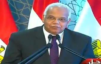 وزير النقل يعلن الانتهاء من تطوير أسوان - أرقين البري مع الحدود السودانية