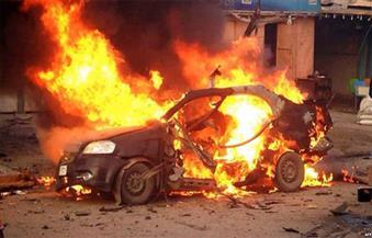مقتل شخصين وإصابة 5 في انفجار سيارة مفخخة في العاصمة الصومالية