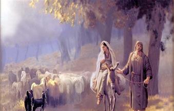 انطلاق احتفالية إحياء مسار رحلة العائلة المقدسة بكنائس زويلة الأثرية