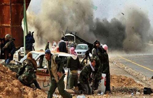 وزارة الداخلية الليبية: 118 جثة و1400 جريمة خطف وسطو بالعاصمة طرابلس خلال 46 يومًا -