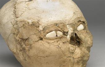 """بالصور.. علماء يحددون ملامح """"الإنسان الحجرى"""" قبل 9500 عام"""