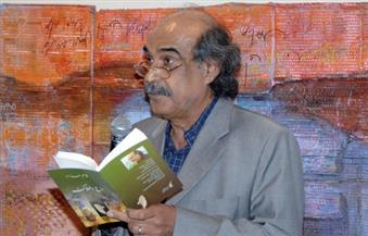 """الشاعر البحريني قاسم حداد يفوز بجائزة """"أبو القاسم الشابي"""" للإبداع"""