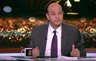 عمرو أديب: أردوغان يستخدم البلطجة السياسية في عفرين السورية