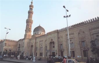افتتاح المرحلة الأولى من تطوير ساحة مسجد السيدة زينب.. اليوم