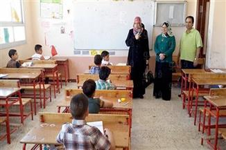 """""""تعليم القاهرة"""": تدارك خطأ لغوى فى امتحان العلوم للشهادة الابتدائية.. وتؤكد: الأسئلة واضحة ومتنوعة"""