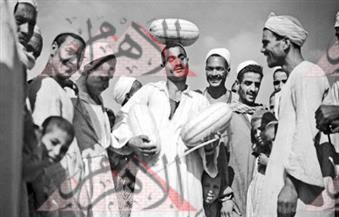 """بالصور.. أزمة غلاء """"طاحن"""" فى مصر عام 1920: الأرز ارتفع من قرشين لـ6 واللحم من 4 قروش لـ10 واللبن من  قرش لـ2"""