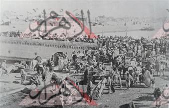 """بالصور ..من سجلات الإجرام..""""ياما في السجن مظاليم"""" حبس """"سطلة"""" 3 سنوات والشرطة لا تعرف عمره الحقيقي"""