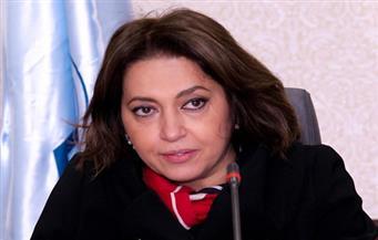 وفاة صفاء حجازي رئيسة اتحاد الإذاعة والتليفزيون السابقة