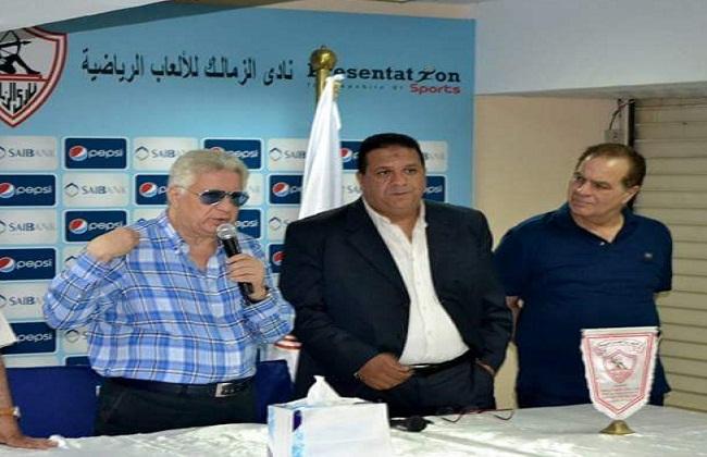 بالأسماء.. تعرف على قائمة مرتضى منصور في انتخابات الزمالك -