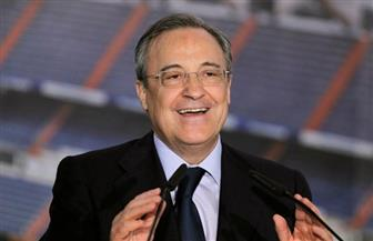 «بيريز»: الهدف الأساسي لدوري السوبر الأوروبي هو إنقاذ كرة القدم