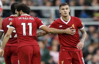 ليفربول يتعثر أمام نيوكاسل بالدوري الإنجليزي بمشاركة صلاح