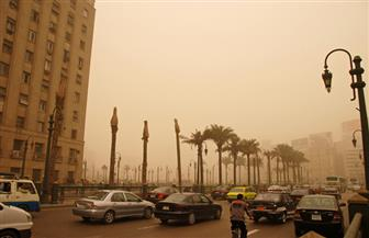 """""""البيئة"""": هواء القاهرة أكثر تلوثًا خلال الـ48 ساعة القادمة"""