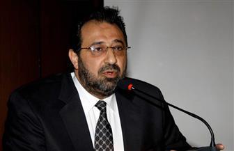 مجدي عبدالغني: بعض الجماهير مأجورة.. وأرفض تقسيم الأهلي لأحزاب