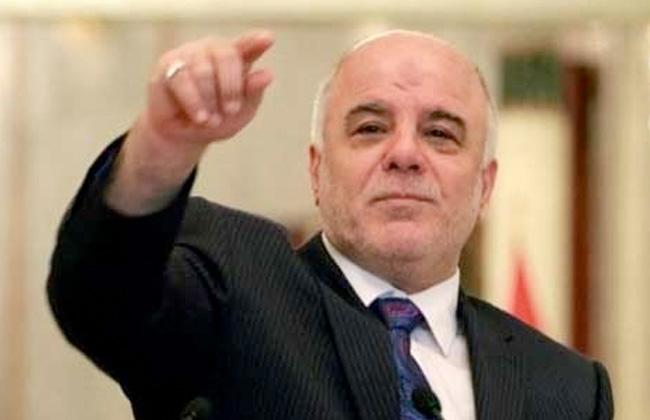 العبادي يعلن خفض عدد المستشارين والمدربين الأمريكيين في العراق -