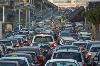 أحمـد البري يكتب: وقفة مع قانون المرور الجديد