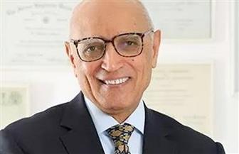جمال أبو السرور عضوا بمجمع البحوث الإسلامية بالأزهر الشريف