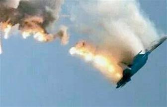 تحطم طائرة روسية في سوريا ومقتل طاقمها