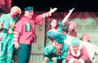 """عودة مسرحية """"سنووايت"""" على مسرح متروبول بالعتبة.. 12 أكتوبر"""