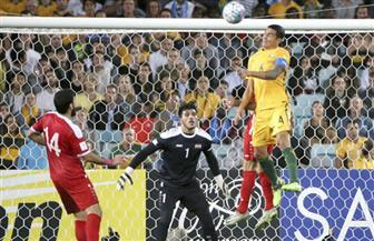 سوريا تخسر من أستراليا 1-2 بصعوبة وتودع تصفيات المونديال مرفوعة الرأس